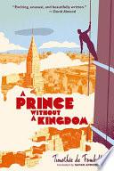 A Prince Without a Kingdom image