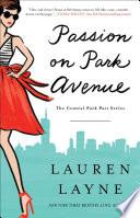 Passion on Park Avenue image