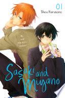 Sasaki and Miyano, Vol. 1 image