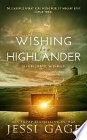 Wishing for a Highlander image