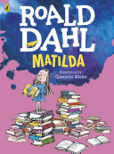 Matilda (Colour Edition) image