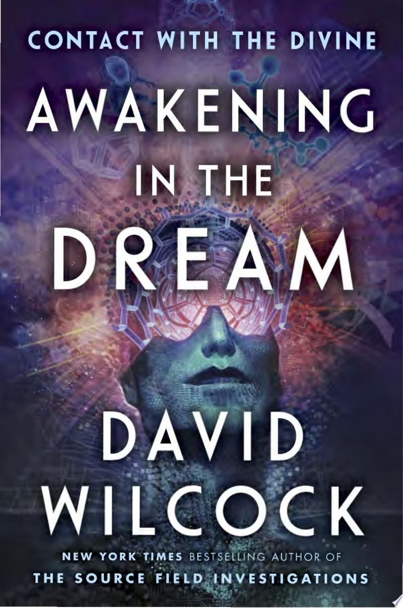 Awakening in the Dream banner backdrop