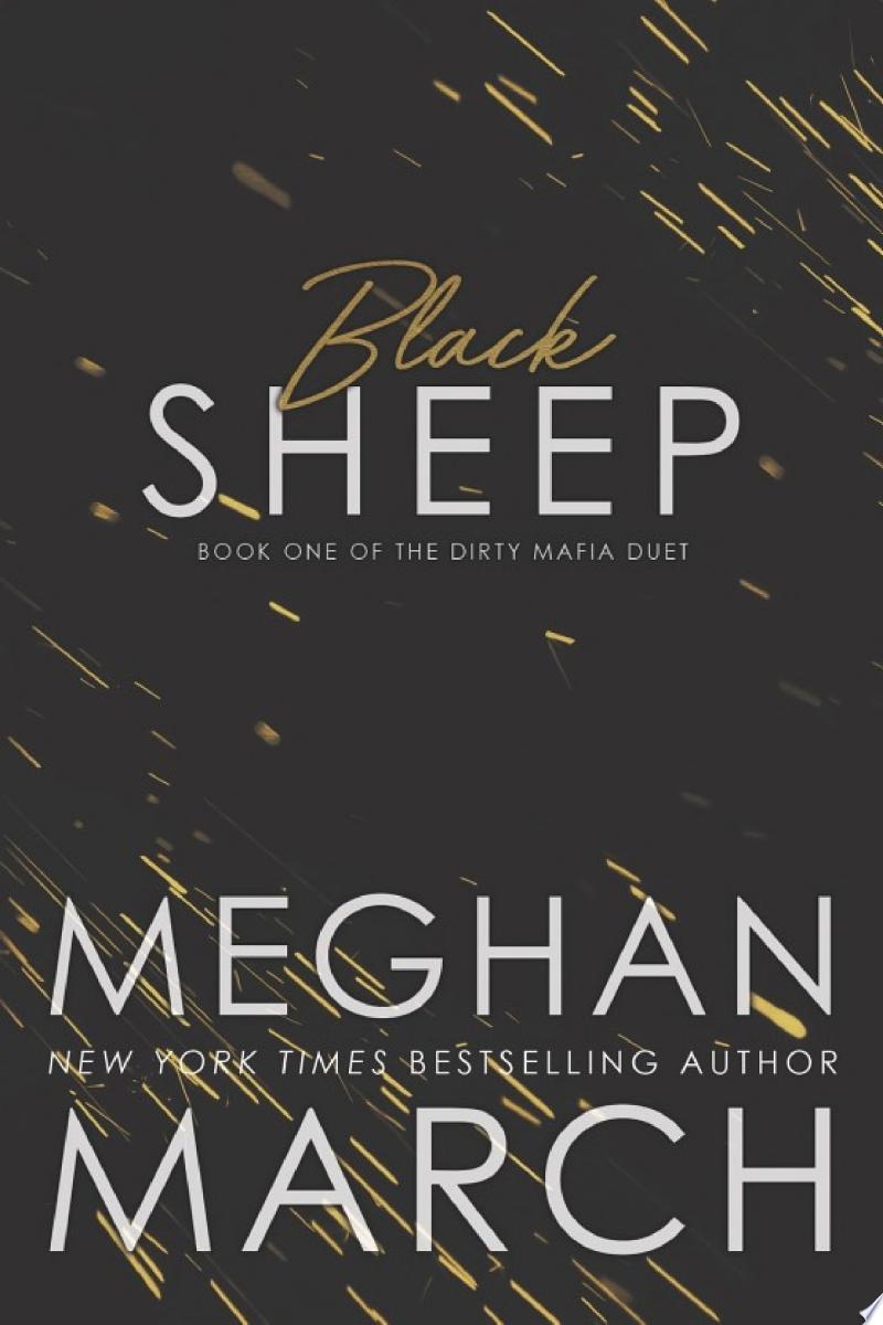 Black Sheep banner backdrop