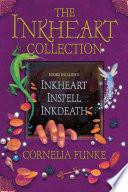 INKHEART TRILOGY (BOOKS 1-3) - EBK image