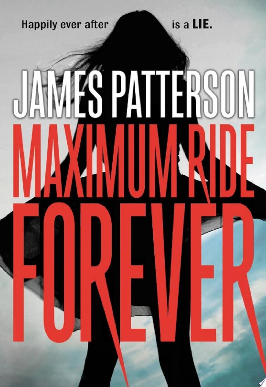 Maximum Ride Forever banner backdrop