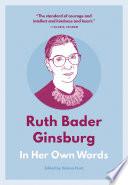 Ruth Bader Ginsburg image