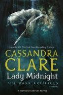 Lady Midnight image