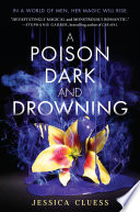 A Poison Dark and Drowning (Kingdom on Fire, Book Two) image