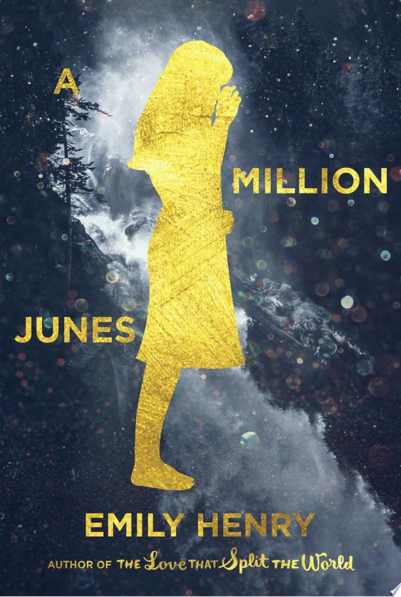 A Million Junes banner backdrop