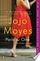 Paris for One and Other Stories image