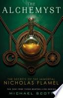 The Alchemyst image