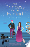 The Princess and the Fangirl image
