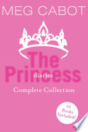 The Princess Diaries Complete Collection image