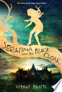 Serafina and the Black Cloak image