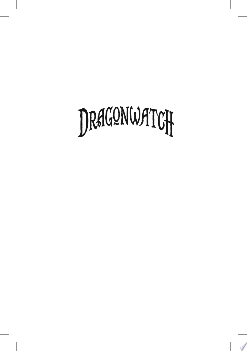 Dragonwatch banner backdrop