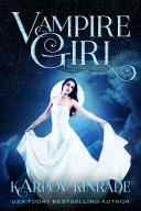 Vampire Girl (Vampire Girl, 1) banner backdrop