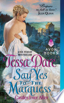 Say Yes to the Marquess image