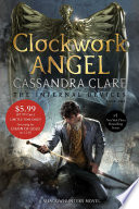 Clockwork Angel image