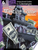 The Westing Game: An Instructional Guide for Literature image