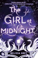 The Girl at Midnight image