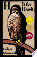 H Is for Hawk image