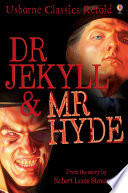 Dr Jekyll and Mr Hyde: Usborne Classics Retold image