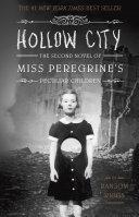 Hollow City image