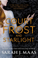 A Court of Frost and Starlight image