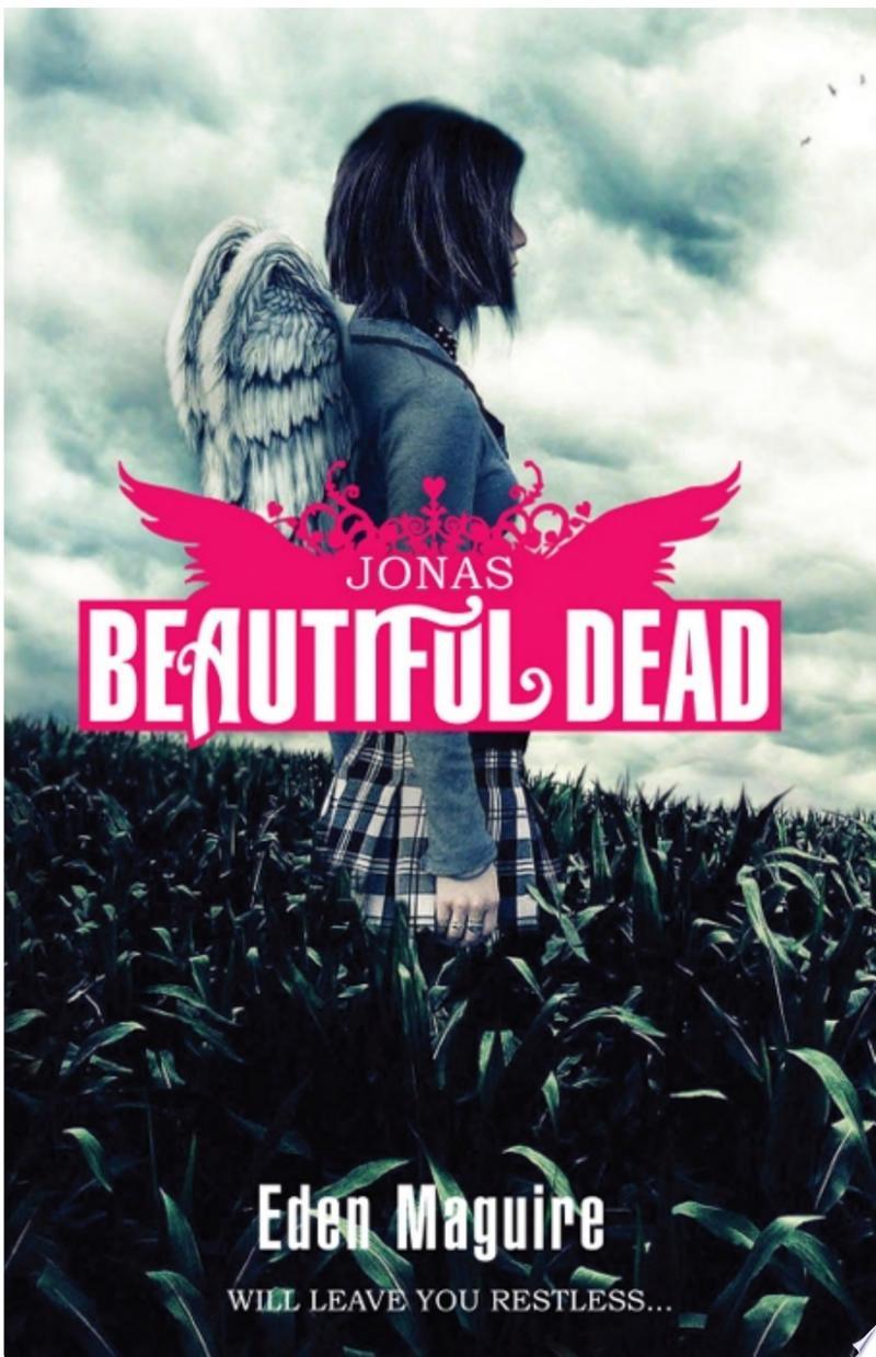 Beautiful Dead Book 1: Jonas banner backdrop