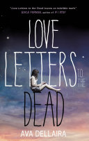 Love Letters to the Dead banner backdrop