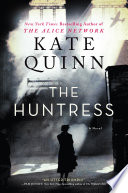 The Huntress image