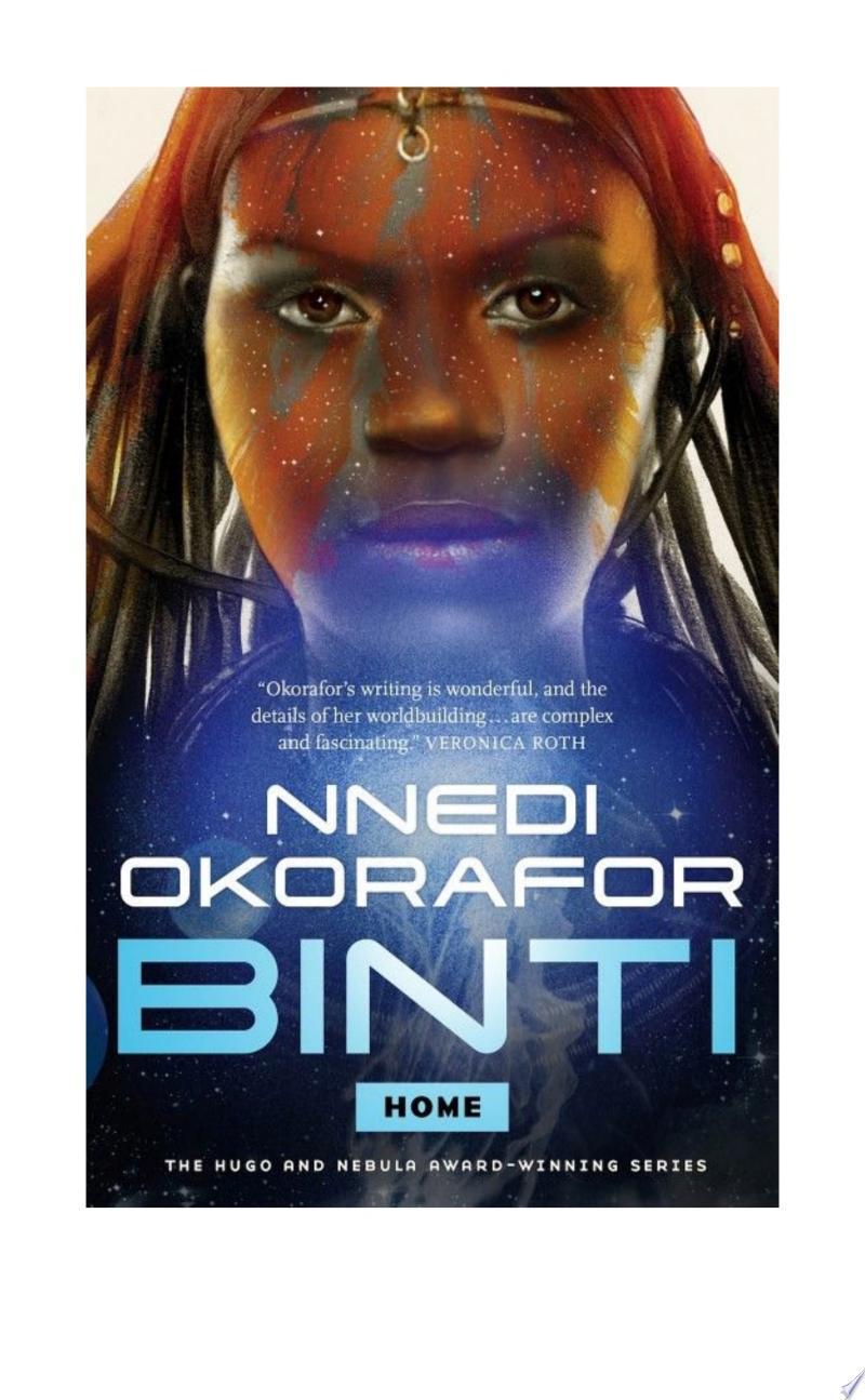 Binti: Home banner backdrop