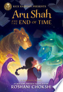 Aru Shah and the End of Time image