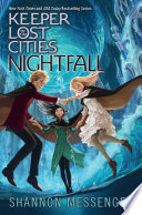 Nightfall image