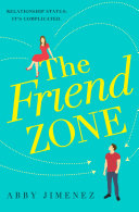 The Friend Zone: the most hilarious and heartbreaking romantic comedy image