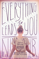 Everything Leads to You banner backdrop