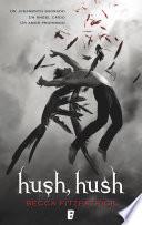 Hush, Hush (Saga Hush, Hush 1) image