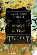 A Wrinkle in Time Trilogy image