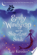 Emily Windsnap and the Ship of Lost Souls image