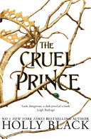 The Cruel Prince (The Folk of the Air) image