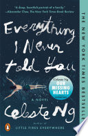 Everything I Never Told You image