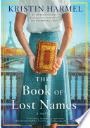 The Book of Lost Names image