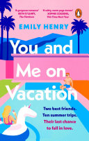 You and Me on Vacation banner backdrop