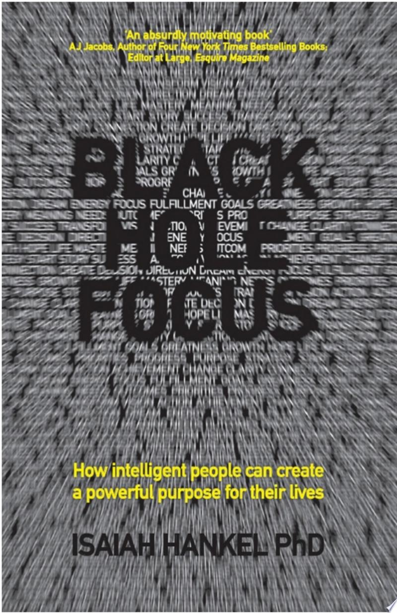 Black Hole Focus poster