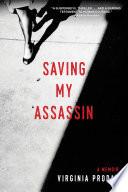 Saving My Assassin image