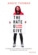 The Hate U Give - THUG image