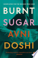 Burnt Sugar image