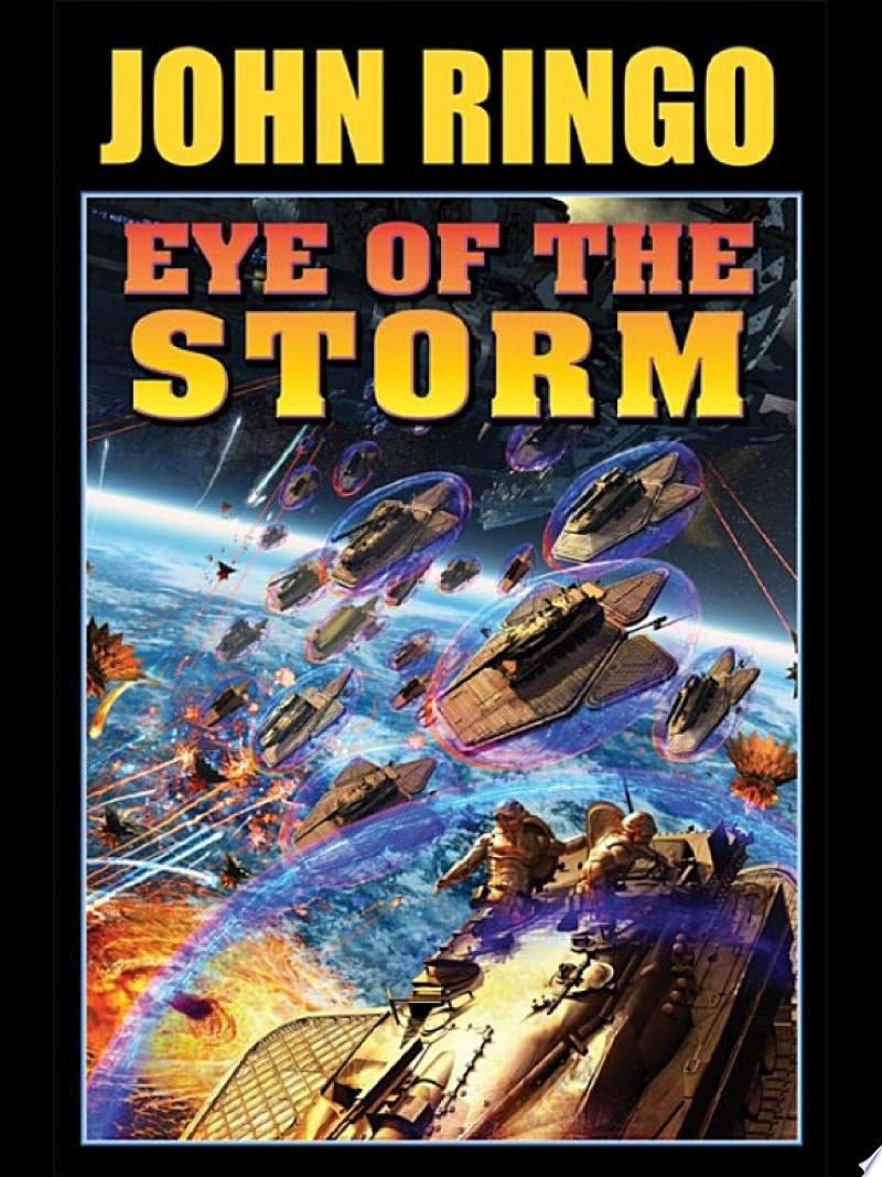 Eye of the Storm banner backdrop
