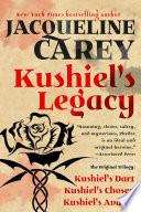 Kushiel's Legacy image
