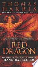 Red Dragon image
